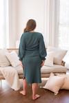 Comfort is Calling Skirt