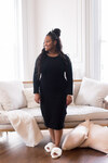 Simply Chic Layering Dress (5 Colors)