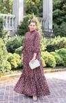 Tuileries in Autumn Dress