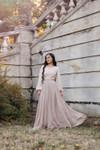 English Primrose Dress (2 Colors)