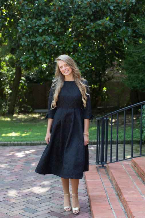 The Blythe Dress