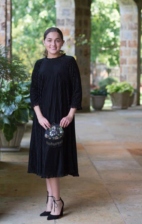 Arlington Evenings Dress (5 Colors)