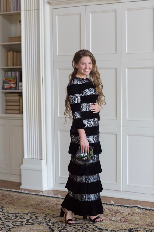 The Penelope Dress
