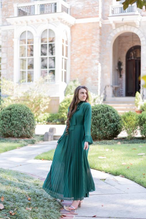Serenity's Serenade Dress (3 Colors)