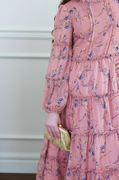 Meadow Reveries Dress for Girls