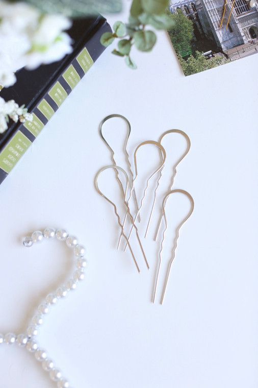 Your Perfect Hair Pins (Set of 4)