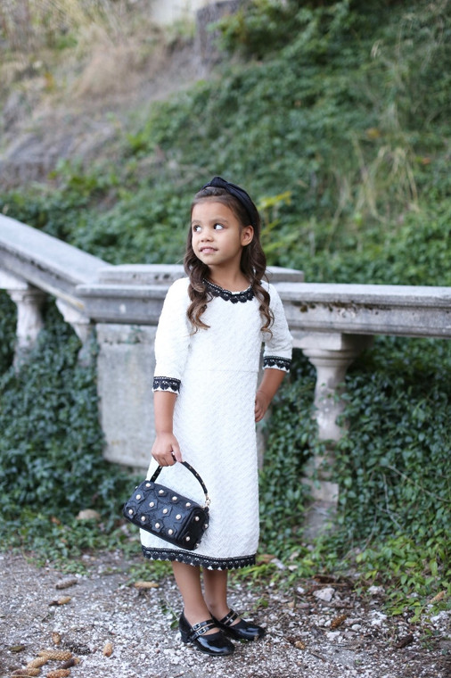 Little Alexandria Dress