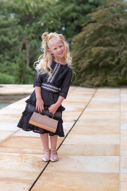 Hamilton Dress for Girls