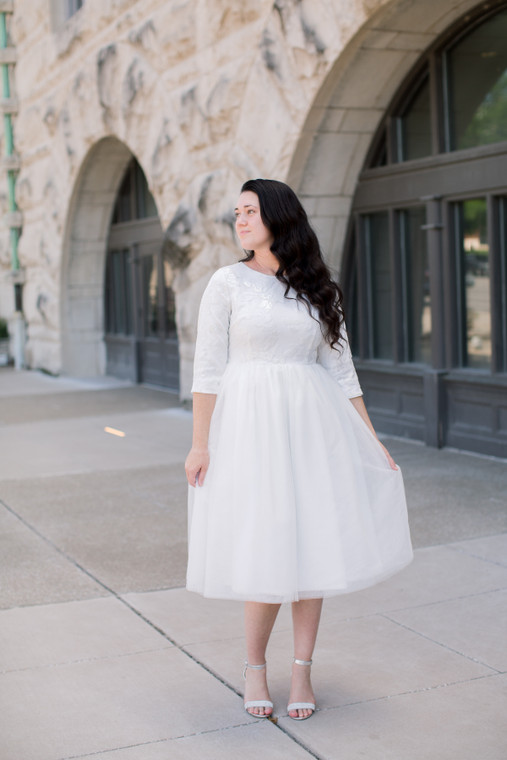Dainty Darling Dress