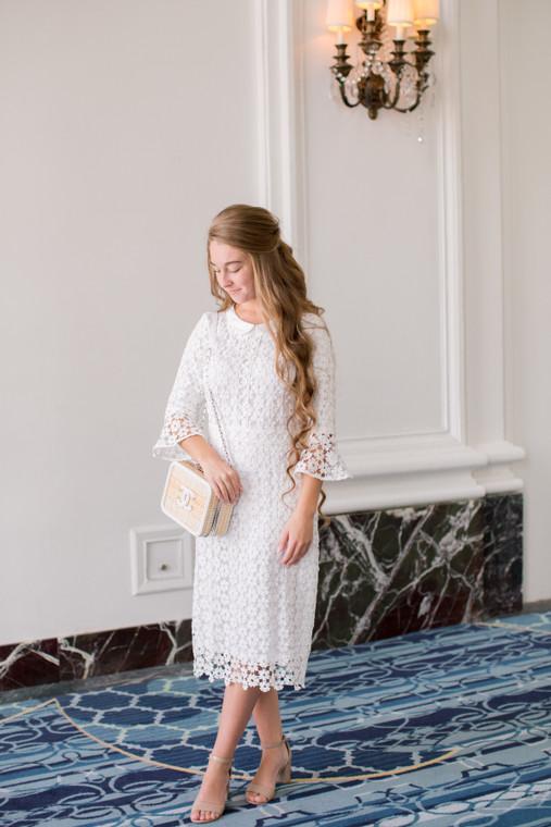 Dandelion's Wish Dress