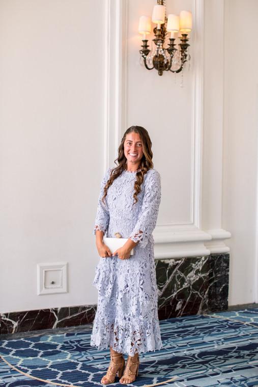 Claire Anne Dress