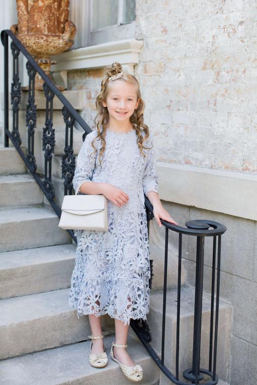 Little Claire Anne Dress