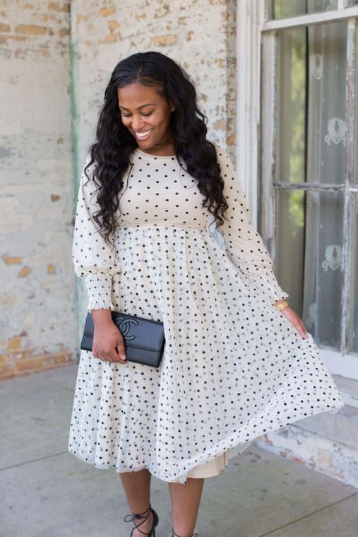 Love Letter Dress