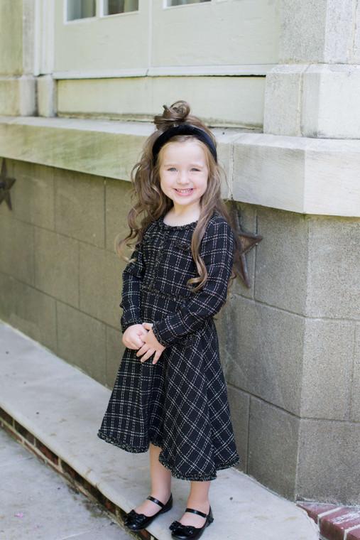 Little Miss Marisol Dress