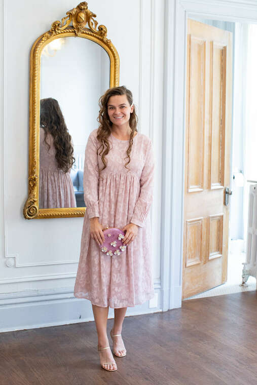 The Primrose Dress