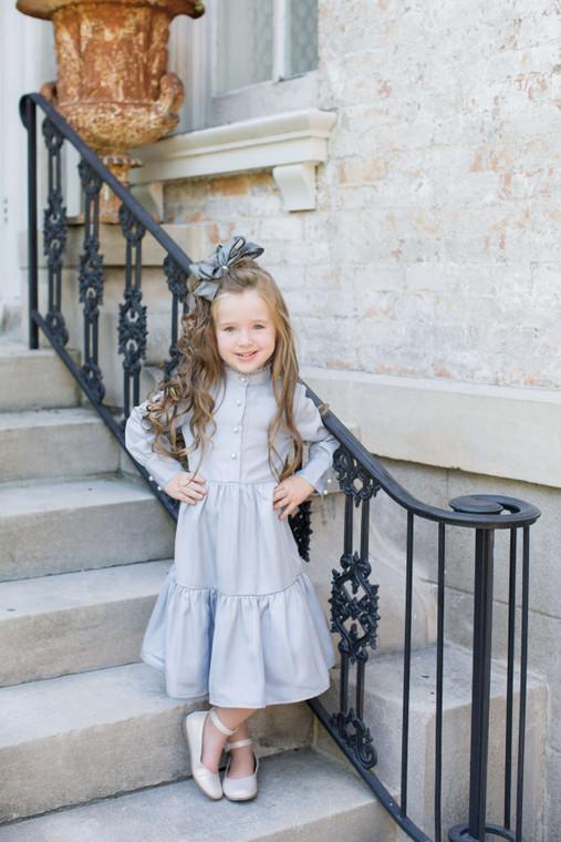 Audrey Dress for Girls