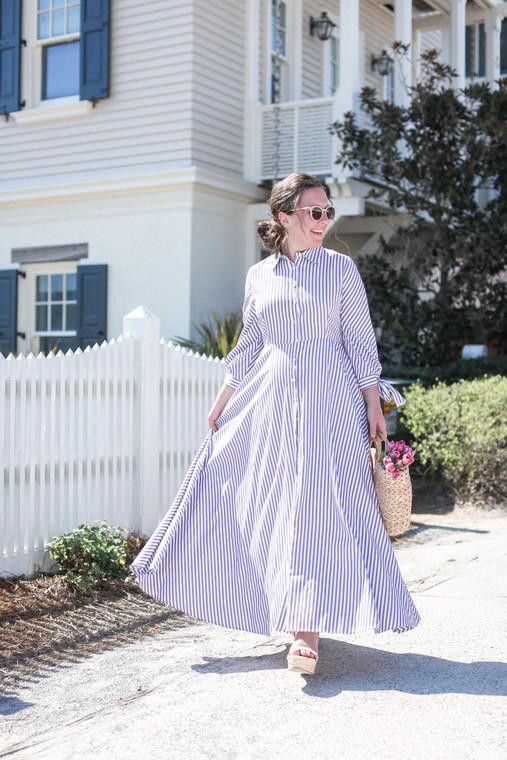 Magnolia Belle Dress