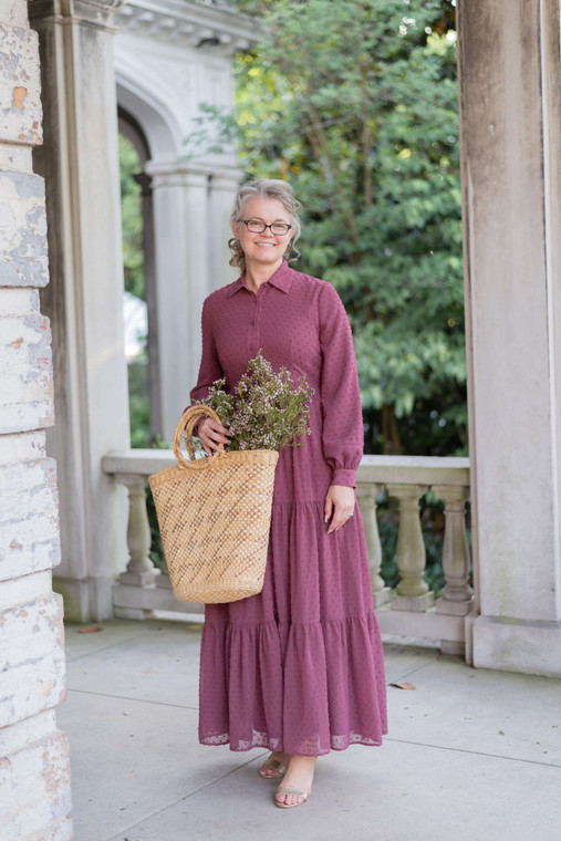 Countryside Cottage Dress