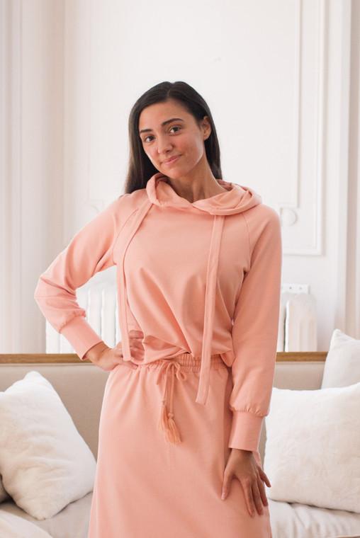 Girl's Night in Sweatshirt