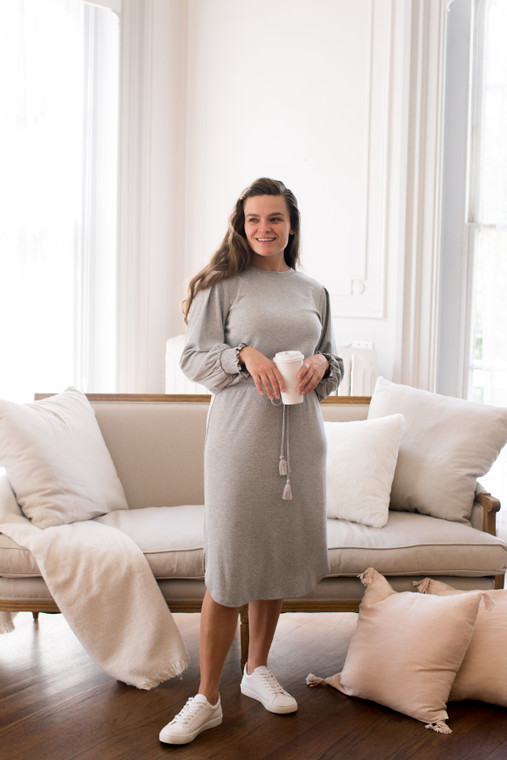 The Weekend Awaits Skirt (2 Colors)