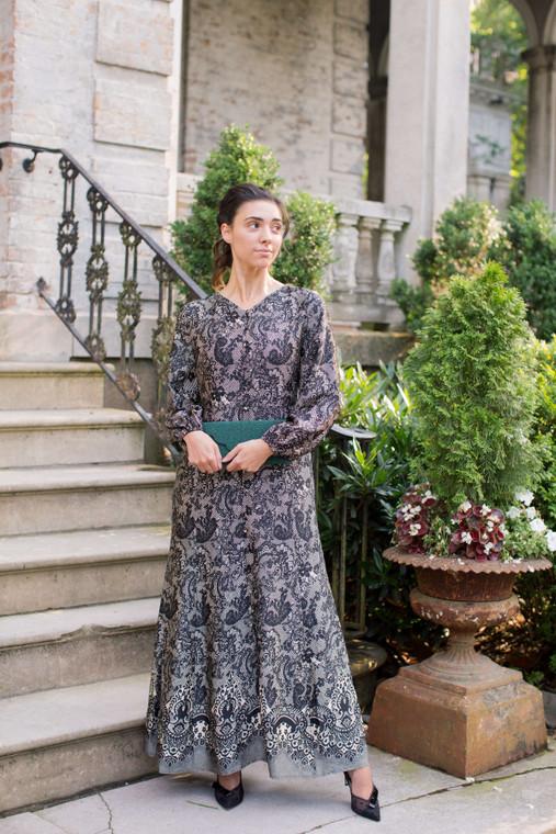 Biltmore Beckons Dress