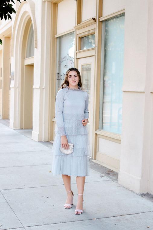 Lady Austen Dress