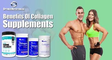 Benefits Of Collagen Supplements