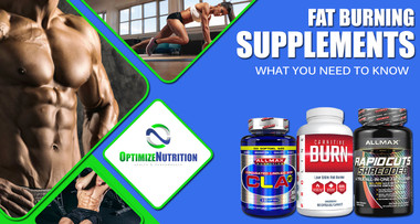 Fat Burning Supplements: What You Need to Know