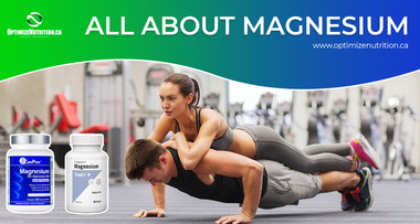 All about Magnesium