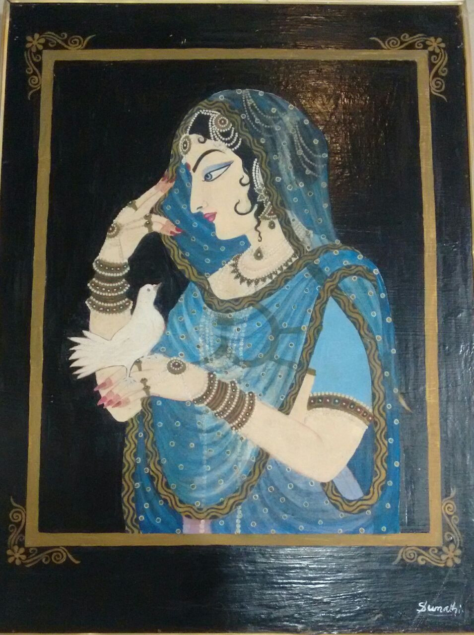 women in ancient india