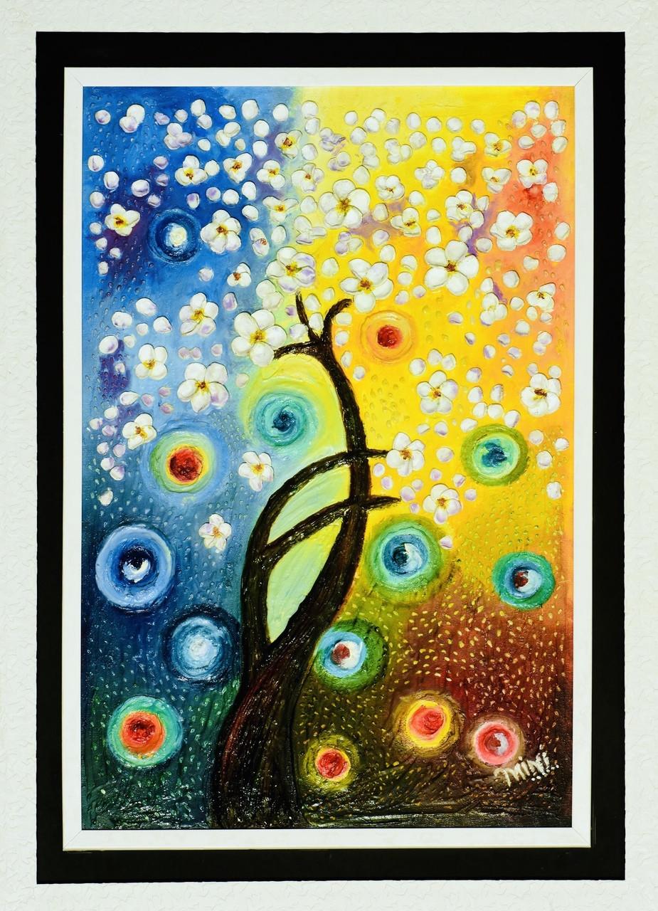 Flowers Art Painting