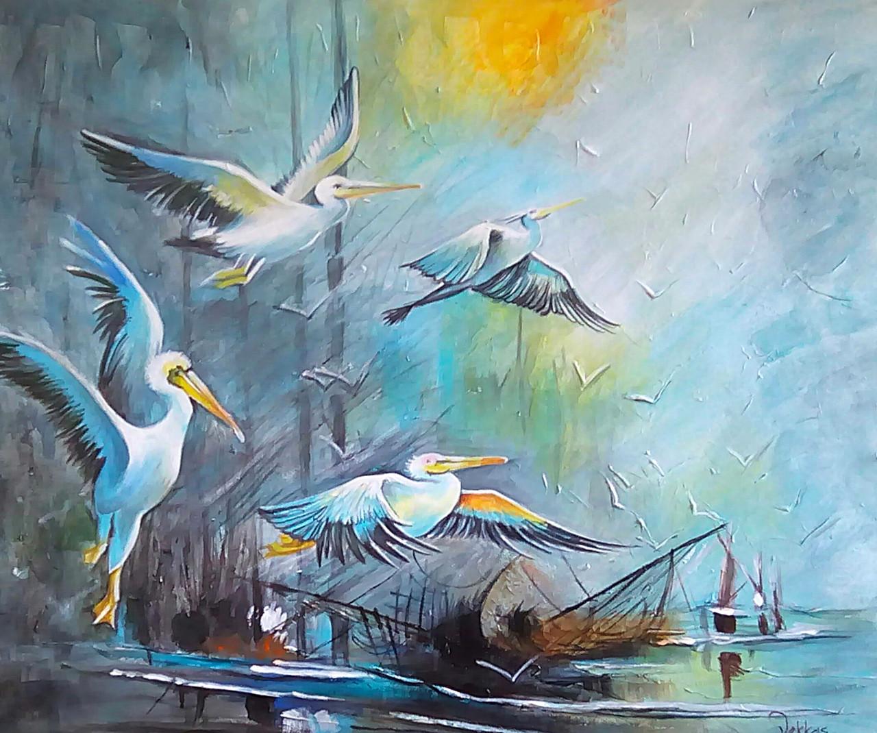 Buying Paintings Online