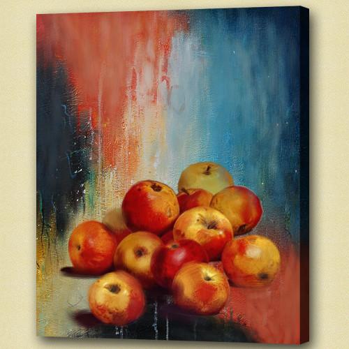 still life , furits , fruit, fruit on table, apples