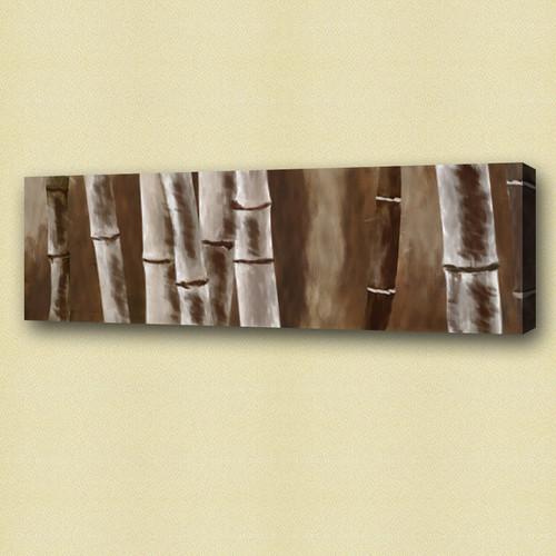 Bamboo, bamboo art