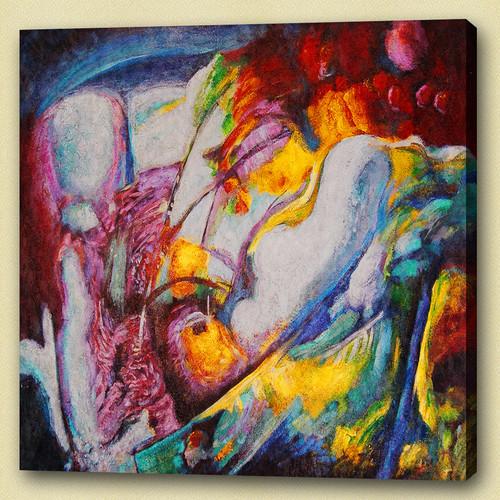 abstract,descriptive,informative,Graphical abstracts,nonfigurative art, nonobjective art, and nonrepresentational
