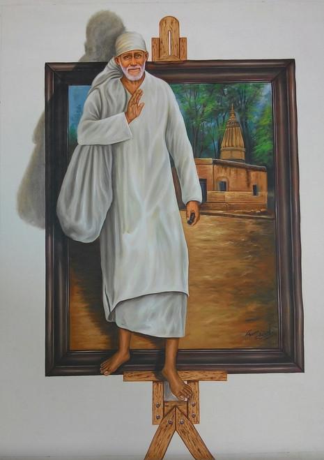 religious,Saibab,God