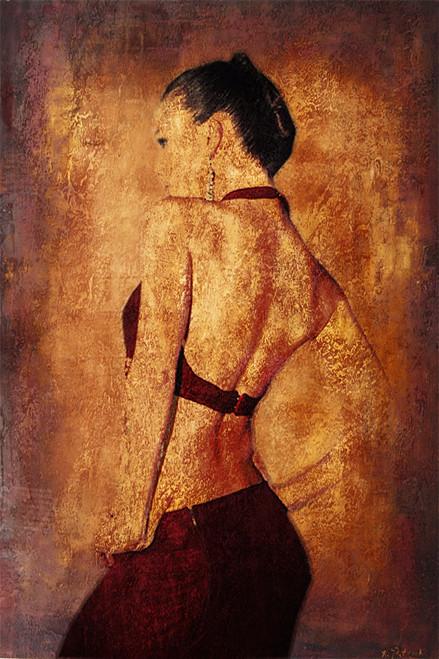 dance Move,Figurative,Passion
