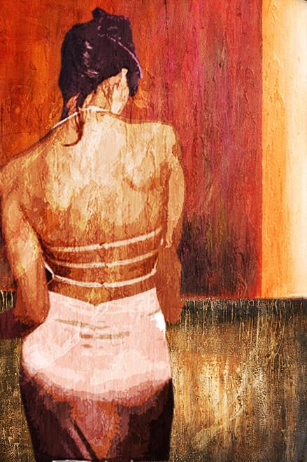 dance Move,Figurative,Passion,Female