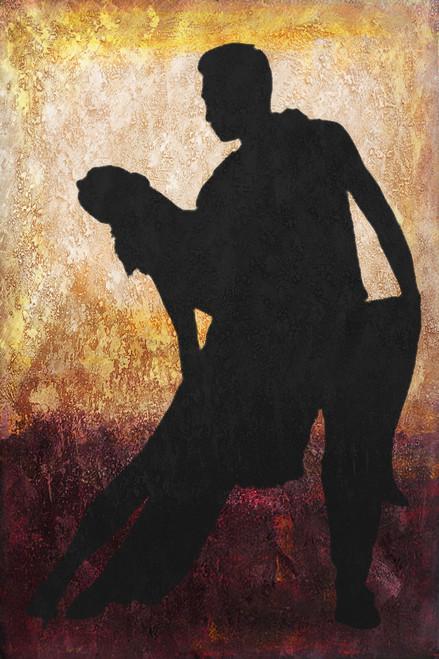 dance Move,Figurative,Passion,Female,Couple