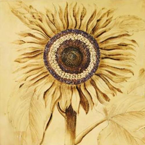 Golden Era,Pattern,Design,Art,Floral Pattern,Flower,Floral,Sunflower