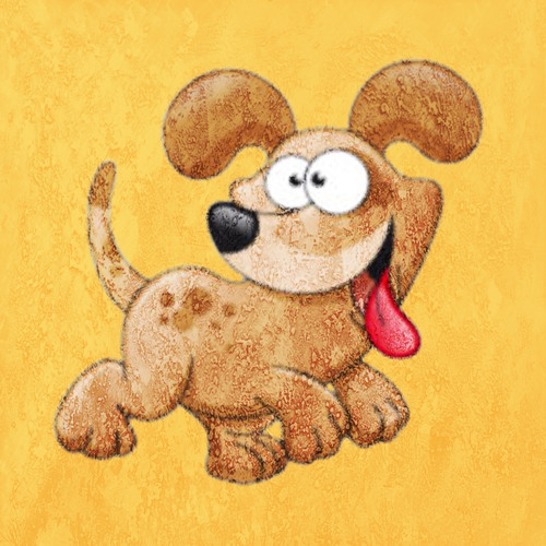 Kids Time,Kids Suitable paintings ,Cartoons,animals,Puppy,Dog