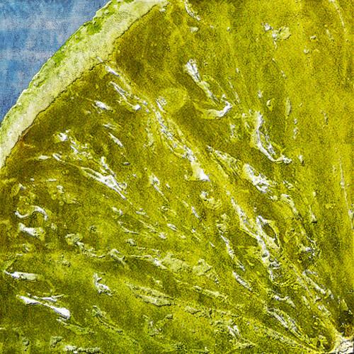 Lime,Lemon