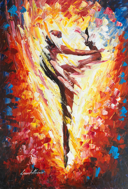 lost in dance,dance with passion,dance,stay free,enjoy life,cool,Dance with Passion,FR_1523_12291,Artist : Community Artists Group,Oil