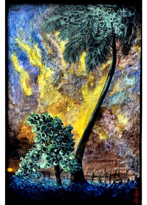 ,Land scape1,ART_836_4127,Artist : Debkumar Bhattacharyya (Seller),Acrylic