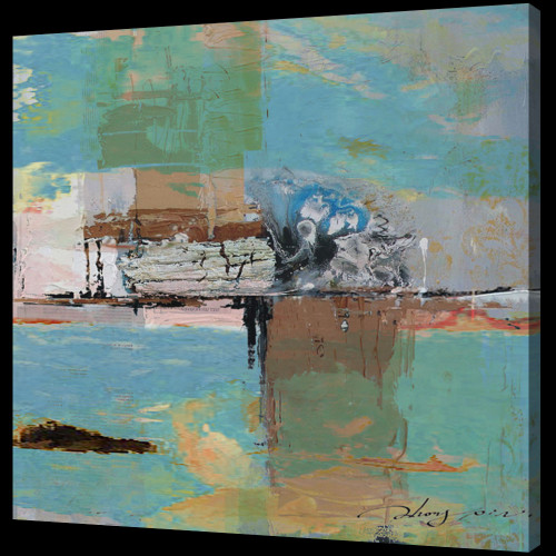 beautiful abstract paintings,56ABT32,MTO_1550_14668,Artist : Community Artists Group,Mixed Media