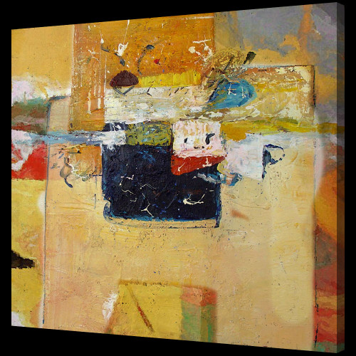 beautiful abstract paintings,56ABT22,MTO_1550_14663,Artist : Community Artists Group,Mixed Media