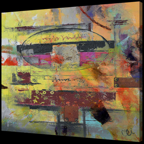 beautiful abstract paintings,56ABT21,MTO_1550_14662,Artist : Community Artists Group,Mixed Media