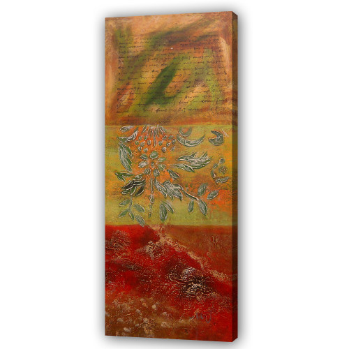 beautiful abstract paintings,56ABT95,MTO_1550_14712,Artist : Community Artists Group,Mixed Media