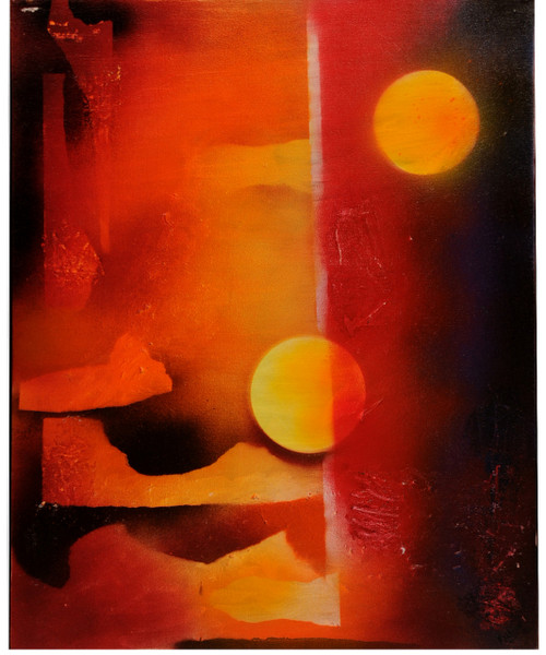 sun rock mountains,sun rock mountains,ART_1769_14721,Artist : Kusum Parmar,Acrylic