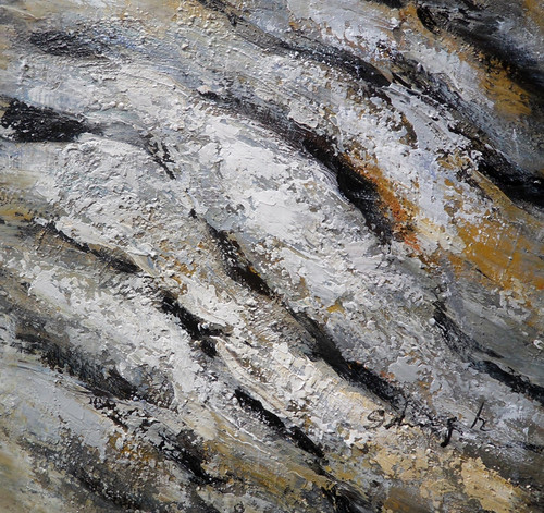 beautiful abstract paintings,56ABT225,MTO_1550_14979,Artist : Community Artists Group,Mixed Media